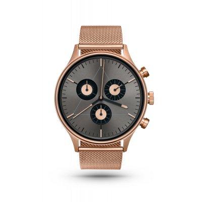 principal Reloj CRONOMETRIC ENGINEER CM02WS06 hombre rosado