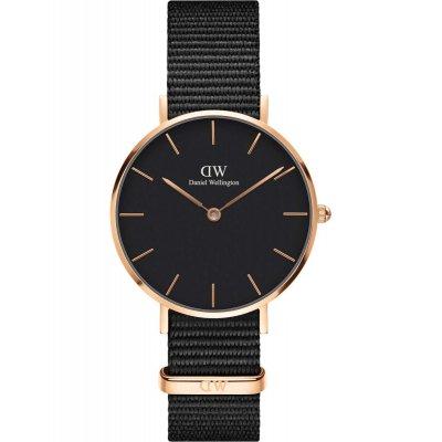principal Reloj Daniel Wellington Classic Cornwall DW00100215 Mujer