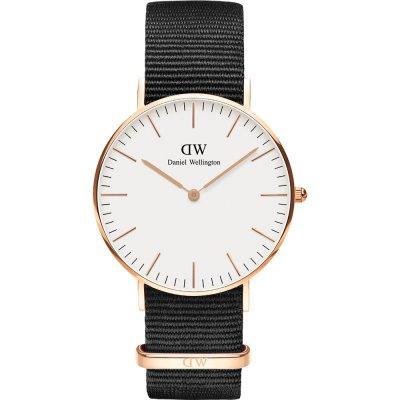 principal Reloj Daniel Wellington Classic Cornwall DW00100259 Mujer