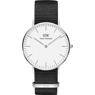 principal Reloj Daniel Wellington Classic Cornwall DW00100260 Mujer