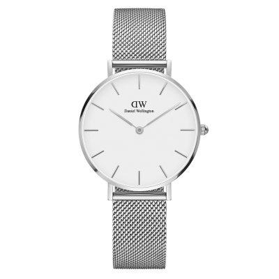 principal Reloj Daniel Wellington Classic Petite Sterling DW00100164 Mujer