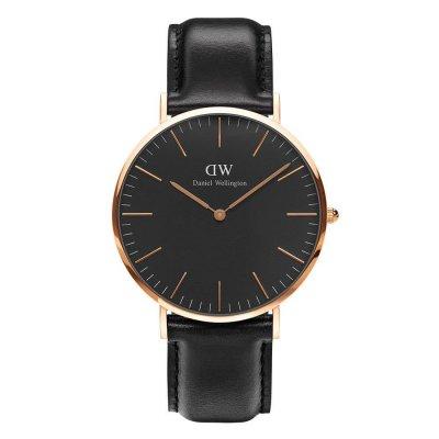 principal Reloj Daniel Wellington Classic Sheffield DW00100127 Hombre
