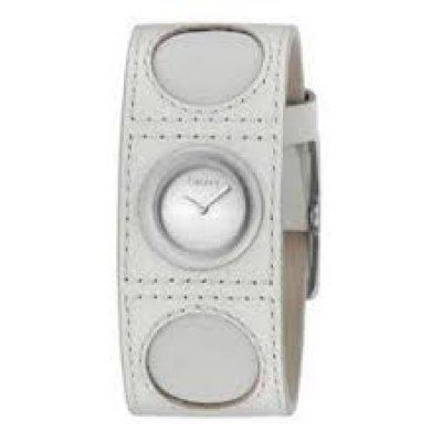 principal Reloj  DKNY NY3262 Mujer Piel Blanco