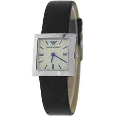 61ce061bf6a9 Reloj Emporio Armani AR2302 Mujer Negro Cuarzo - Joyería Francisco Ortuño