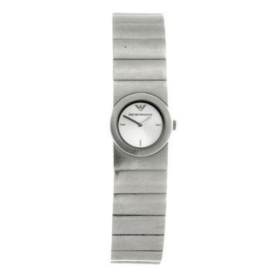 f95040df9d3f Reloj Emporio Armani AR5443 Mujer Blanco Armis Cuarzo - Joyería Francisco  Ortuño