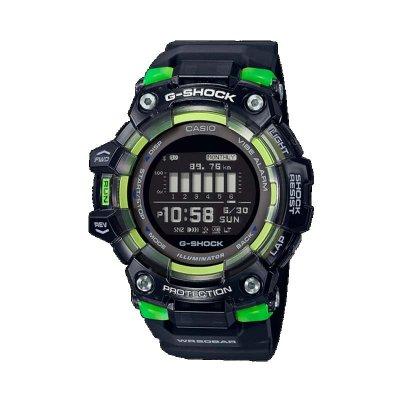 principal Reloj G-Shock GBD-100SM-1ER hombre negro