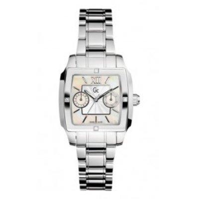 9382e95a82d6 Reloj Guess Collection 43000L1 Mujer Nácar Armis Diamantes - Joyería  Francisco Ortuño