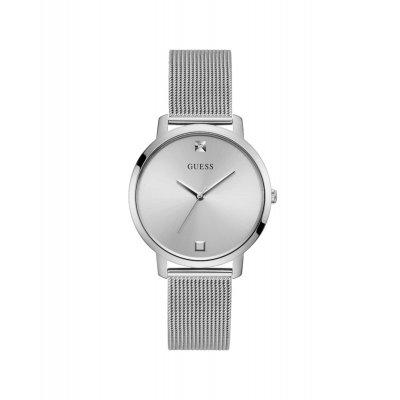 principal Reloj Guess Nova GW0243L1 mujer acero plateado