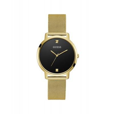 principal Reloj Guess Nova GW0243L2 mujer acero dorado