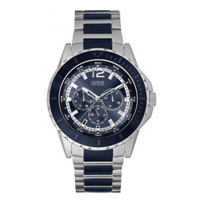 23d982056c33 Reloj Guess W0478G2 Hombre Negro Armis Multifunción - Joyería Francisco  Ortuño