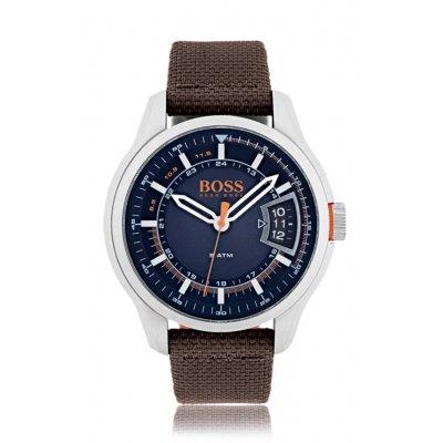 principal Reloj Hugo Boss Orange Hong Kong 1550002 Hombre Azul