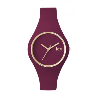 ce45584d845b Reloj Ice Glam ICE.GL.ANE.S.S.14 Mujer Silicona Rojo - Joyería Francisco  Ortuño