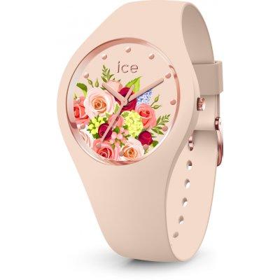 principal Reloj Ice-Watch Flower - Pink bouquet - Medium - 3H IC017583 mujer