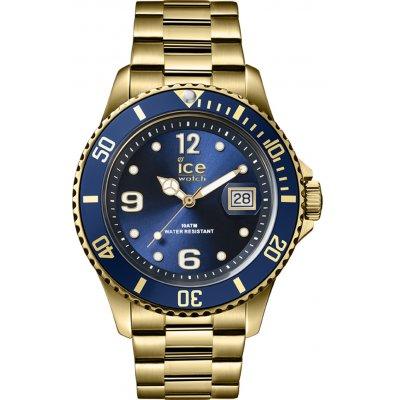 principal Reloj ICE Watch IC016761 Unisex Dorado Acero