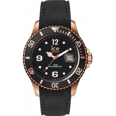 principal Reloj ICE Watch IC016765 Hombre Oro rosa Silicona