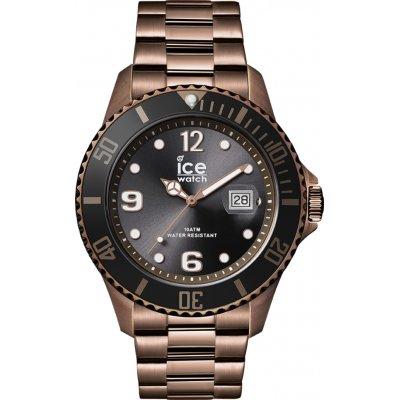 principal Reloj ICE Watch IC016767 Hombre Marrón Acero