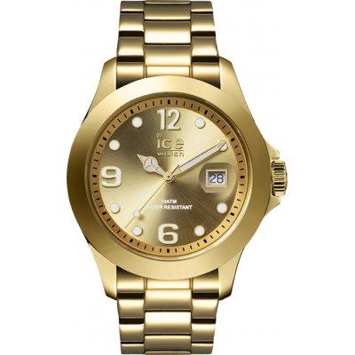 principal Reloj ICE Watch IC016777 Mujer Dorado Acero