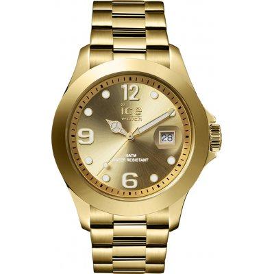 principal Reloj ICE Watch IC016916 Mujer Dorado Acero
