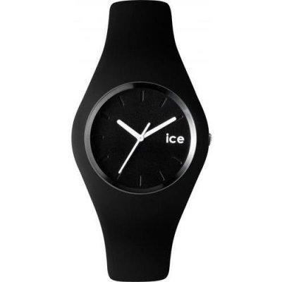 ca932d76c551 Reloj Ice-Watch Ola ICE.BK.S.S.14 Mujer Negro Silicona - Joyería Francisco  Ortuño