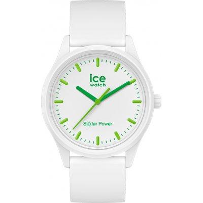 principal Reloj Ice-Watch Solar power - Nature - Medium - 3H IC017762 unisex bicolor