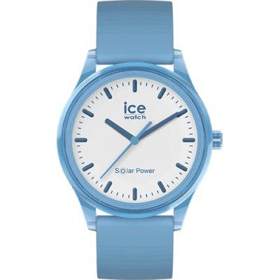 principal Reloj Ice-Watch Solar power - Rain - Medium - 3H IC017768 mujer azul