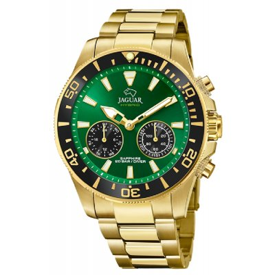 principal Reloj Jaguar Hybrid J899/1 smartwatch hombre