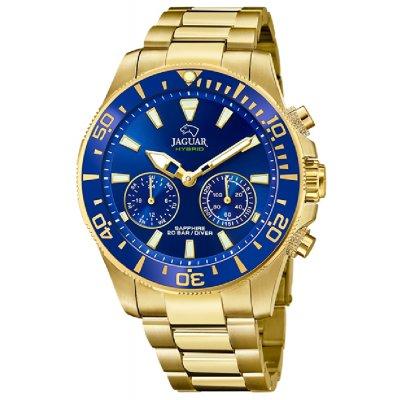 principal Reloj Jaguar Hybrid J899/2 smartwatch hombre