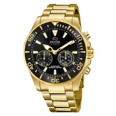 principal Reloj Jaguar Hybrid J899/3 smartwatch hombre
