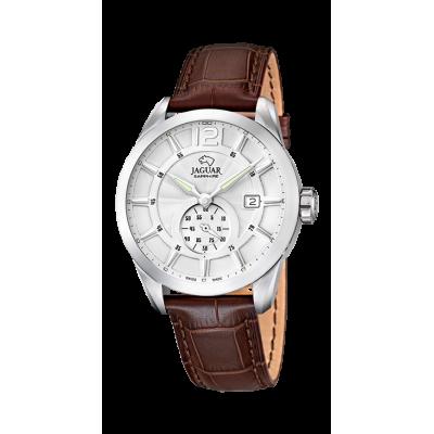 principal Reloj Jaguar J663/1 Hombre acero