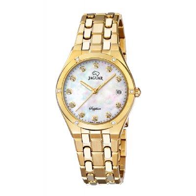 principal Reloj Jaguar Woman J672/3 Daily class acero mujer