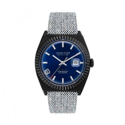 principal Reloj Jason Hyde Uno JH30006 unisex azul