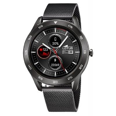 principal Reloj Lotus smartwatch 50011/1 hombre smartime