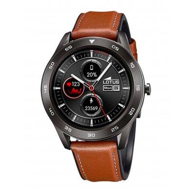 principal Reloj Lotus smartwatch 50012/1 hombre smartime