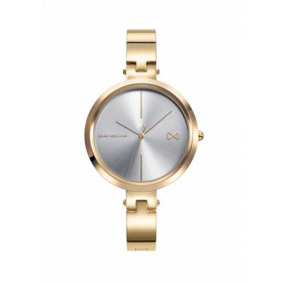principal Reloj Mark Maddox ALFAMA MM0113-97 Mujer gris