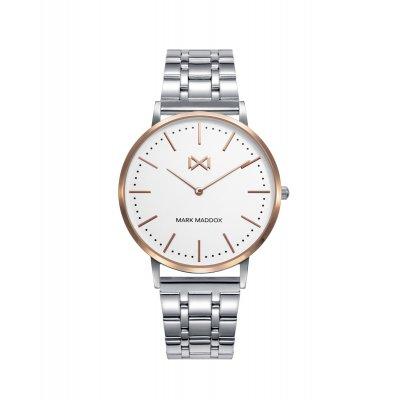 principal Reloj MARK MADDOX Greenwich HM7122-07 hombre