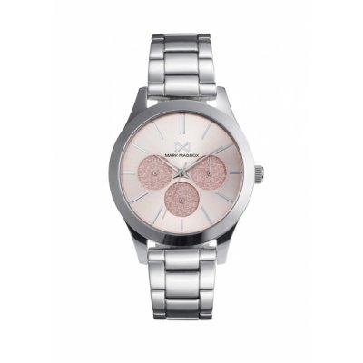 principal Reloj Mark Maddox MARAIS MM7127-97 Mujer rosado