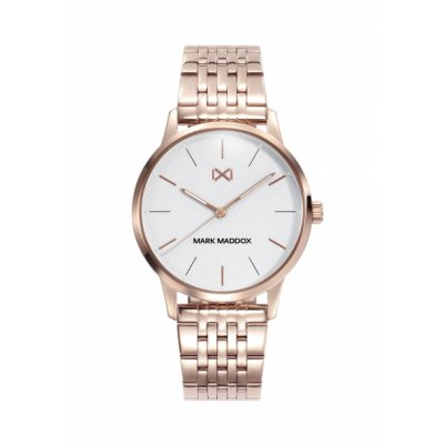 principal Reloj Mark Maddox NORTHERN MM2005-17 mujer oro rosa