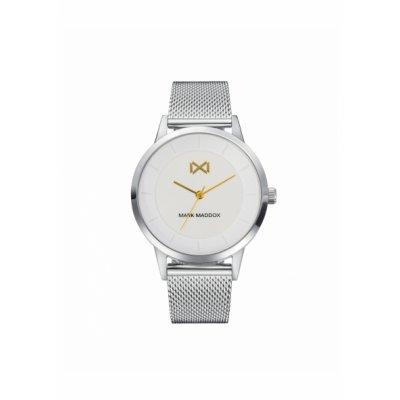 principal Reloj Mark Maddox NORTHERN MM7125-07 mujer blanco