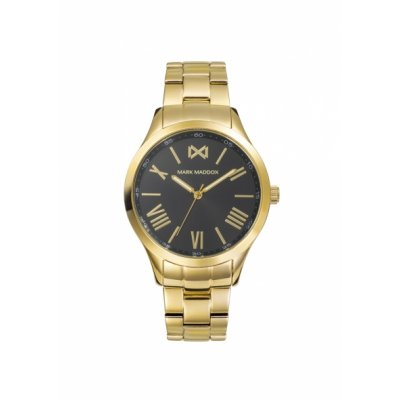principal Reloj Mark Maddox TOOTING MM7122-53 mujer negro