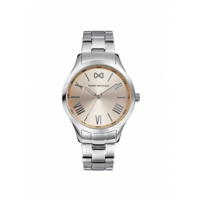 principal Reloj Mark Maddox TOOTING MM7122-93 mujer rosado