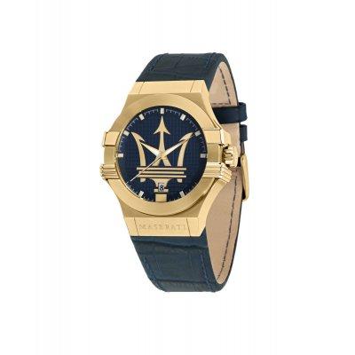 principal Reloj Maserati POTENZA R8851108035 hombre acero