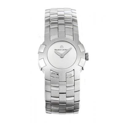 principal Reloj Maurice Lacroix 59858-6703 Mujer Blanco Armis Cuarzo