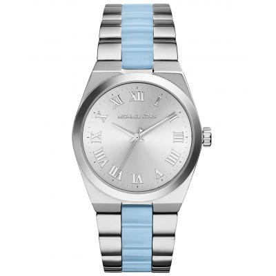 principal Reloj Michael Kors MK6150 Mujer Plateado Cuarzo Analógico