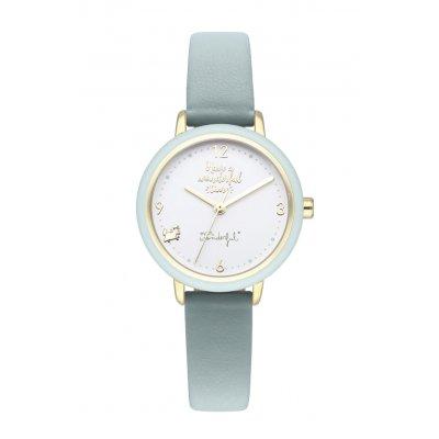 principal Reloj Mr. Wonderful WONDERFUL TIME WR25200 niña verde