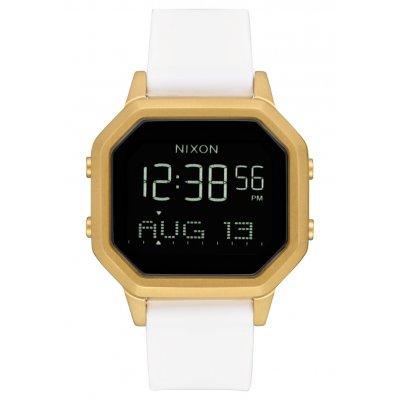 principal Reloj Nixon Siren A1211508 Mujer Negro