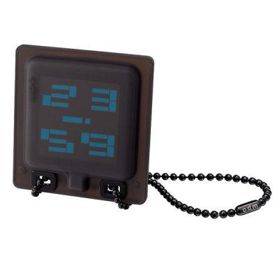 296c0c7b8a9a Reloj ODM DD102A-1 Mujer Negro - Joyería Francisco Ortuño