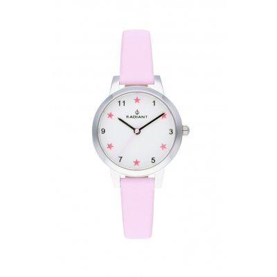 principal Reloj Radiant RA506602 Niño Plateado/Gris Otros