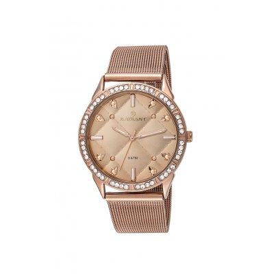 2145c05bf361 Reloj RADIANT New Adore RA375204 Mujer Acero Rosado Cuarzo - Joyería  Francisco Ortuño