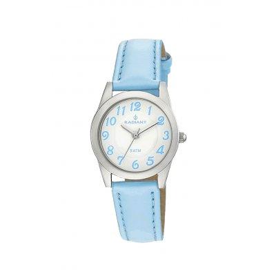 principal Reloj RADIANT New Natural RA161609 Niña Blanco