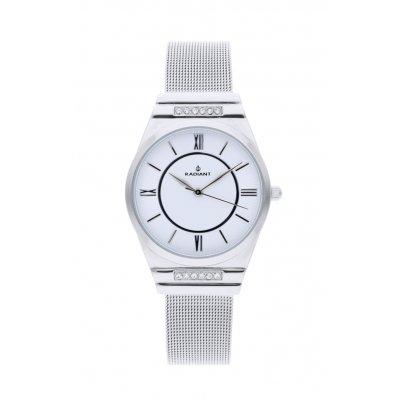 principal Reloj Radiant RA512601 Mujer Plateado/Gris Acero